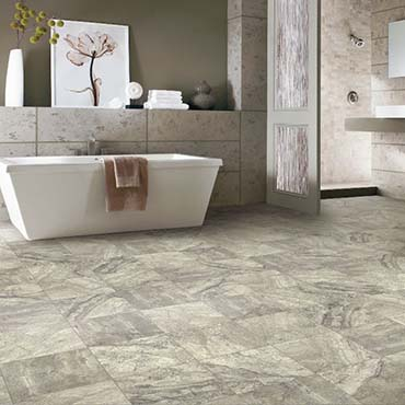 Armstrong Vinyl Tile | Spiceland, IN