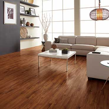 US Floors COREtec Plus Luxury Vinyl Tile | Spiceland, IN