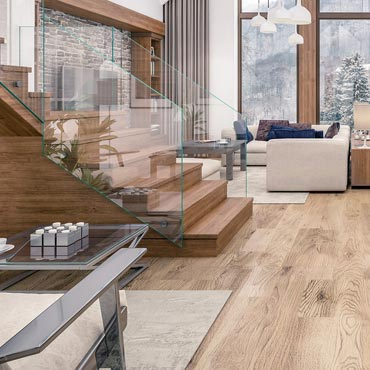 Floorte Luxury Vinyl Flooring | Spiceland, IN