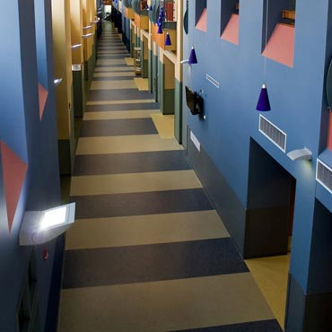Johnsonite® Commerical Flooring | Spiceland, IN
