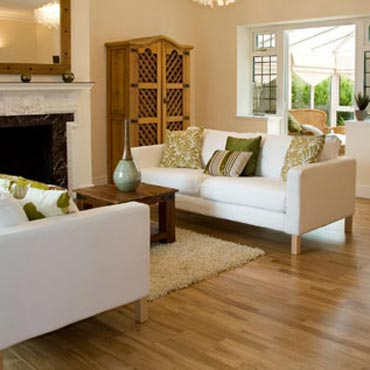 Anderson Tuftex Hardwood Floors | Spiceland, IN