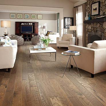 Shaw Hardwoods Flooring | Spiceland, IN